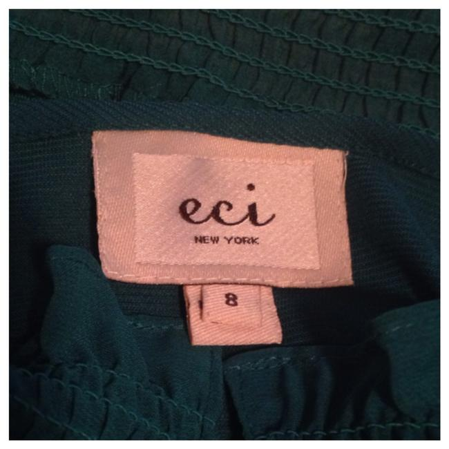 ECI New York Top Teal