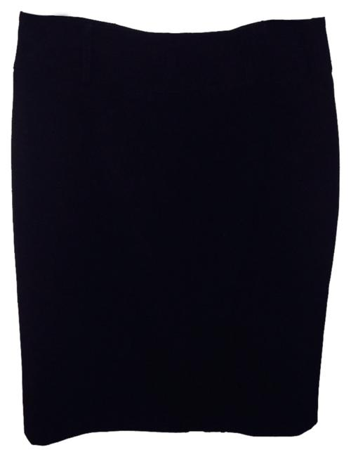 A. Byer Skirt Black