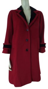 Dior Christian Vintage Wool Fashion History Pea Coat