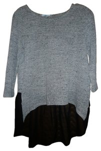 Bar III High Low Sweater