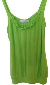 Zara Top Green