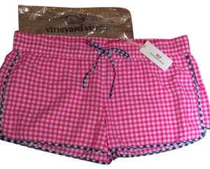 Vineyard Vines Pink Shorts