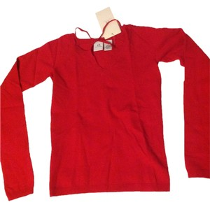 A|X Armani Exchange Ax Red S Sweater