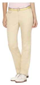 Ralph Lauren Golf Lindale Twill Athletic Pants Sea Sand