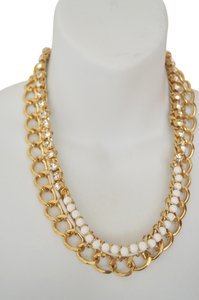 Juliet & Co Juliet & Company Chunky Chain Evening Party Club Kardashian Fashion Necklace (SRP $80)