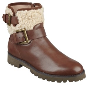 Easy Spirit Brown Boots