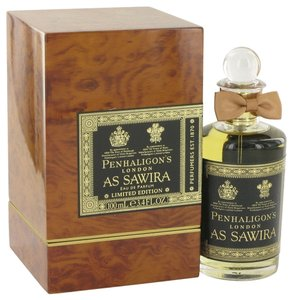 Penhaligon's Penhaligon's As Sawira Unisex Mens Womens Perfume 3.4 oz 100 ml Eau De Parfum Spray