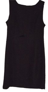 Connected Apparel short dress - Sleeveless Textured on Tradesy