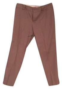 Banana Republic Trouser Pants Tan