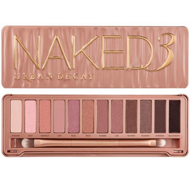 Item - Neutral Nk 3 Palette Other