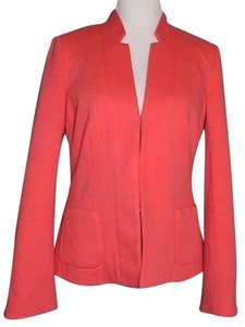 Boden Boden Coral Blazer Jacket Womens Cotton Stretch Coat Fully Lined