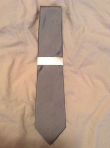 Calvin Klein Set Of Three Ties