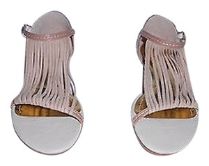 Other Klub Nico Gracelyn Strappy Vamp Movement Attractive Natural Sandals