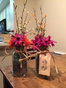 Huge Lot Of Rustic Wedding Decor. All You Need Is Here!