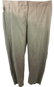 Merona Linen Plus Size Woman Pants