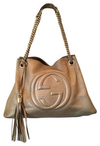 Gucci Gg Logo Purse Shoulder Bag