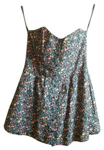 Pins and Needles short dress on Tradesy