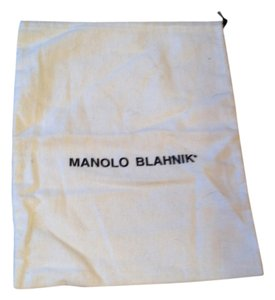 Manolo Blahnik manolo blahnik dust bag