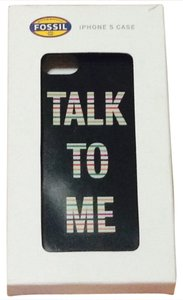 Fossil Talk To Me iPhone 5/5s Case