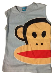 Paul Frank Blue T Shirt