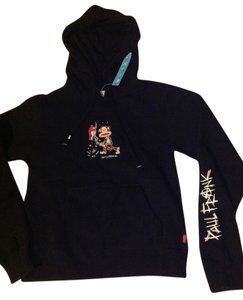 Paul Frank Black M Medium Sweatshirt