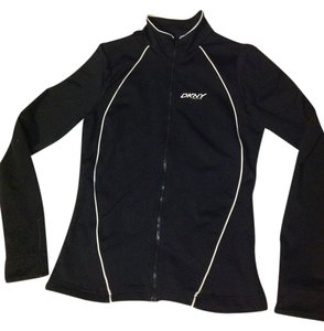 DKNY Active Wear Jacket Black Jacket