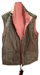 Ralph Lauren Event Reversible New With Tags Vest
