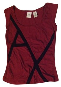 A|X Armani Exchange Ax Xs T Shirt