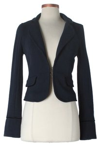 Juicy Couture Navy Blue Blazer