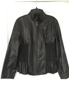 Saguaro Leather Leather Jacket