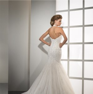 Maggie Sottero Sottero & Midgley Tracey Wedding Dress