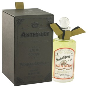 Penhaligon's Penhaligon's Eau De Cologne Anthology Unisex Mens Womens Perfume 3.4 oz 100 ml Eau De Cologne Spray