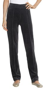 Chico's Lounge Velour Pants