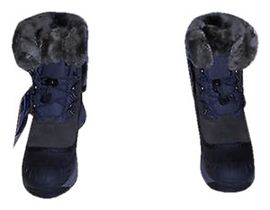Other Baffin Snobunny -40 Degree Rating Made In Canada Charcoal Boots