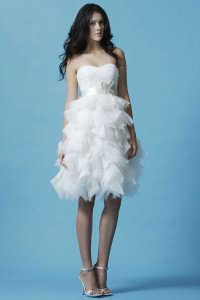 Eden Sl024 Wedding Dress