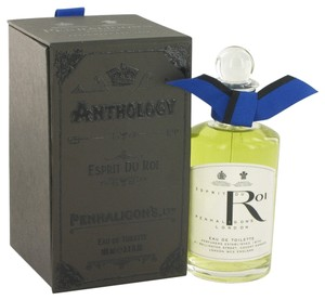 Penhaligon's Penhaligon's Esprit Du Roi Anthology Mens Cologne 3.4 oz 100 ml Eau De Toilette Spray