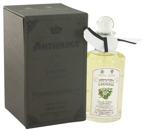 Penhaligon's Penhaligon's Gardenia Anthology Womens Perfume 3.4 oz 100 ml Eau De Toilette Spray
