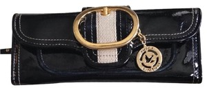 Juicy Couture Large Buckle Juicy Wallet