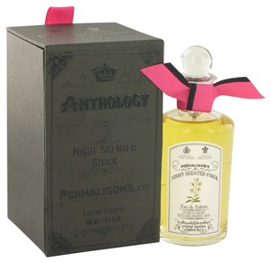 Penhaligon's Penhaligon's Night Scented Stock Anthology Womens Perfume 3.4 oz 100 ml Eau De Toilette Spray
