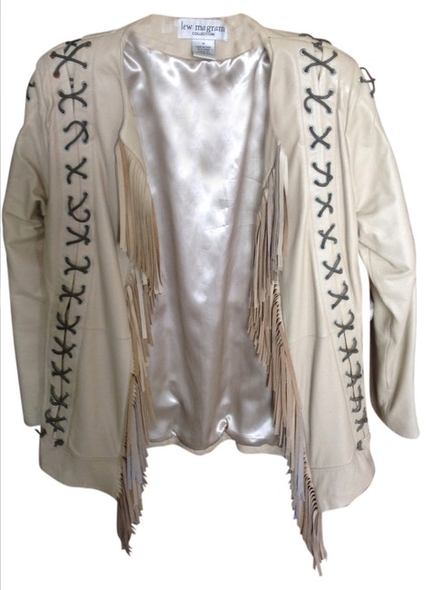 Preload https://img-static.tradesy.com/item/974836/light-tan-lew-magram-collection-leather-jacket-size-8-m-0-0-650-650.jpg