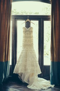 Stephen Yearick 13291 Wedding Dress