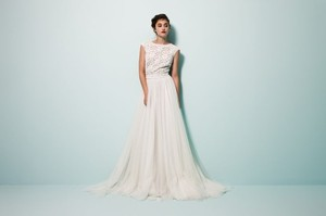 Pearl 881 Wedding Dress