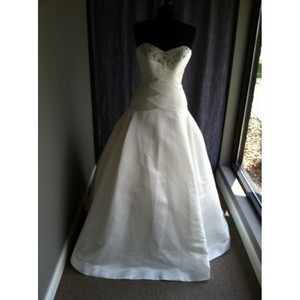 Pronovias Ballet Wedding Dress