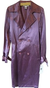 Calvin Klein Designer Luxury Trench Coat