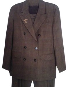 Andrea Viccaro ANDREA VICCARO DOUBLE BREASTED PANT SUIT