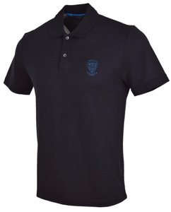 Gucci Polo Men's Polo Men's Polo Polo T Shirt Blue