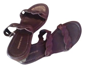 Predictions brown Sandals