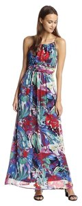 Multicolor Maxi Dress by Sangria