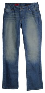 AG Adriano Goldschmied Low-rise 30x33 Boot Cut Jeans-Medium Wash