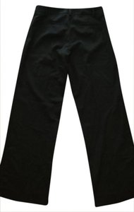 Milly Jeans Formal Office Trouser Pants Black